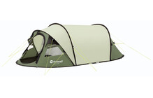 Outwell Fusion 300 sage green